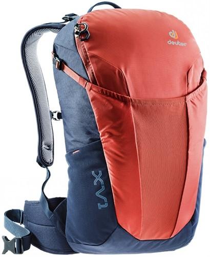 Deuter XV 1 Lava-rood/Marineblauw