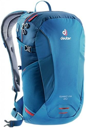 Deuter Speed Lite 20 Baai-Blauw/Nachtblauw