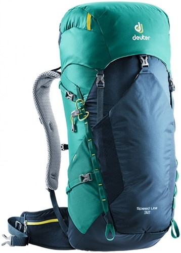 Deuter Speed Lite 32 Marineblauw/Alpine Groen