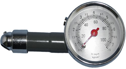 Haba Tire Pressure Gauge