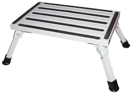 Haba Victoria Foldable Step Aluminium