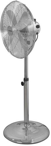 Eurom VSM 16 Staande Ventilator 40cm