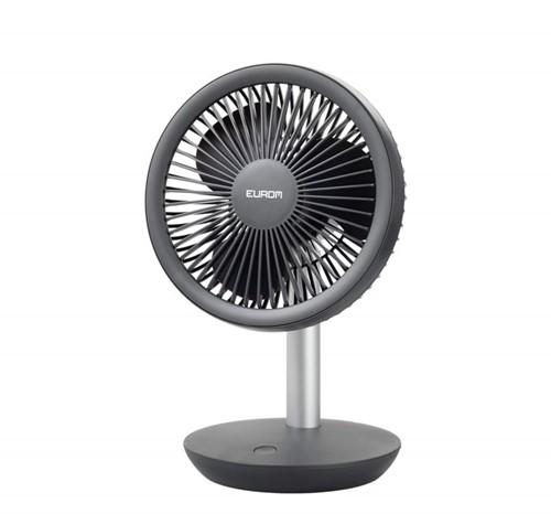Eurom Vento Cordless Fan 14cm