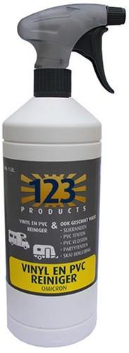 123 Omicron Luifelreiniger 1,0 liter