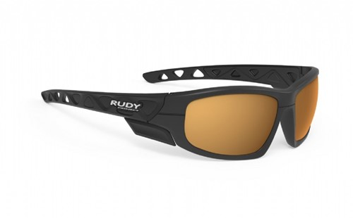Rudy Project Airgrip Hi Contrast Matte Black