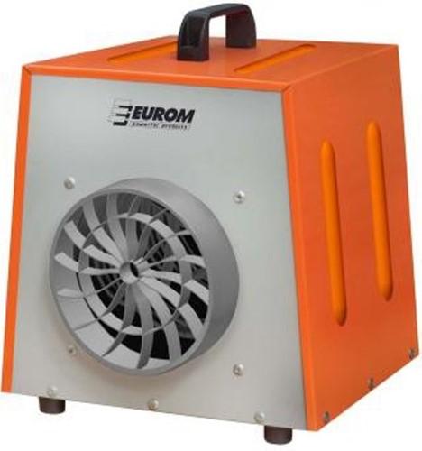 Eurom PROF EK3000 Verwarming