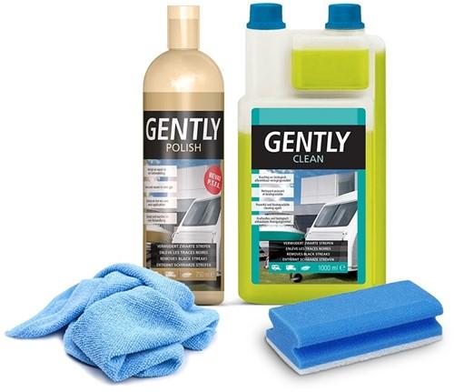 Gently Essentials Pack
