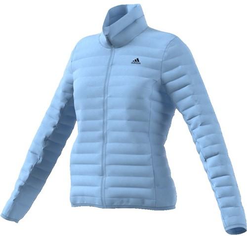 Adidas Varilite Soft Jack Women glow blue L