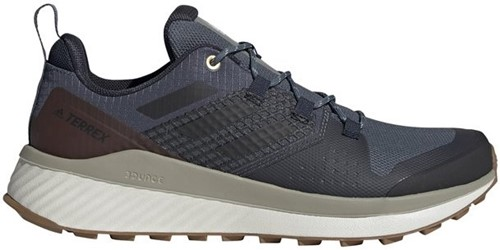 Adidas Terrex Folgian Hike Legblu/Cblack/Rawdes 43 1/3 (UK 9)