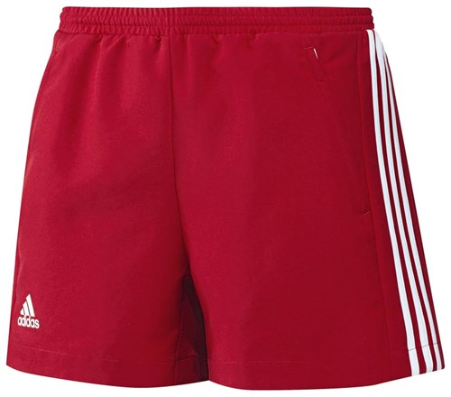 Adidas T16 Climacool Short Women red/white XL (18/19)