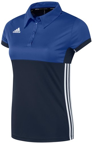 Adidas T16 Climacool Polo Women navy/royal XS (18/19)