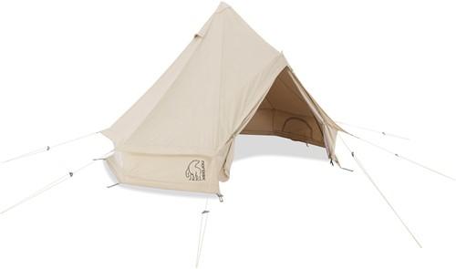 Nordisk Asgard 12.6 Natural Tent