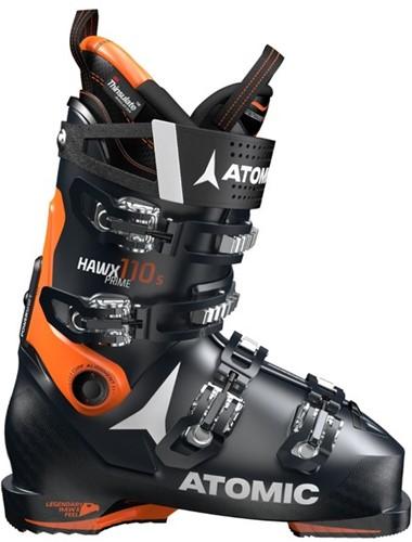 Atomic Hawx Prime 110 S midnight/orange 24/24.5