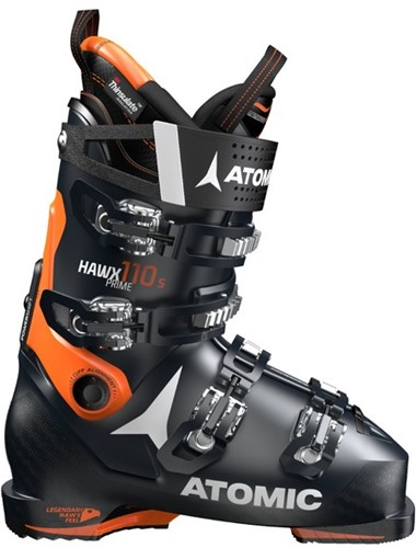 Atomic Hawx Prime 110 S midnight/orange 28/28.5