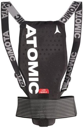 Atomic Live Shield black XS