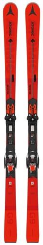 Atomic Redster G9 + X 12 TL GW ski set 165 cm
