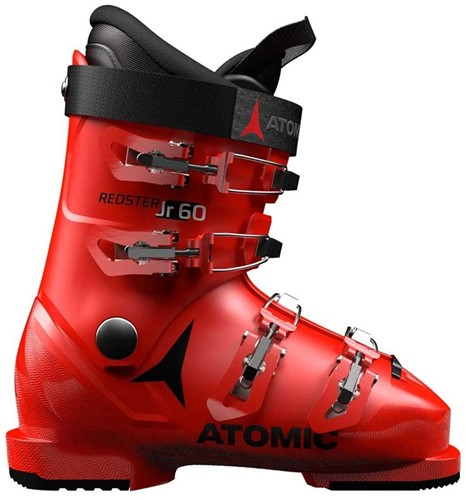 Atomic Redster Jr. 60 red/black 23/23.5