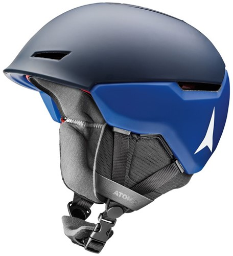 Atomic Revent+ LF dark blue S (51-55 cm)