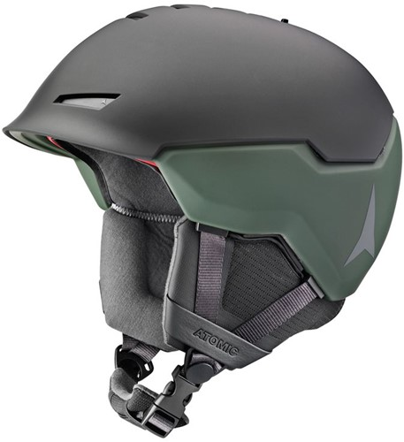 Atomic Revent+ AMID dark green XL (63-65 cm)