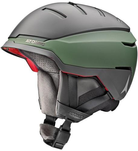 Atomic Savor GT Amid dark green S (51-55 cm)