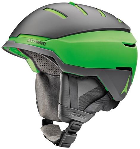 Atomic Savor GT Amid grey/green M (55-59 cm)