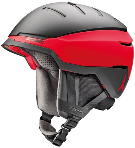 Atomic Savor GT red S (51-55 cm)