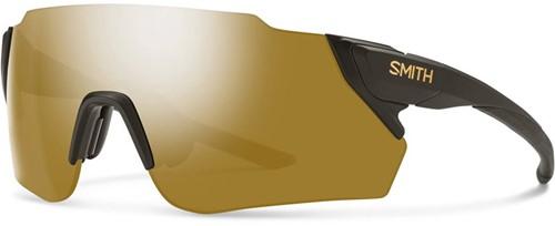 Smith Attack Max Matte Gravy + ChromePop Bronze Mirror Lens