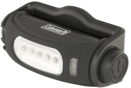 Coleman Magnetic LED Tent Light