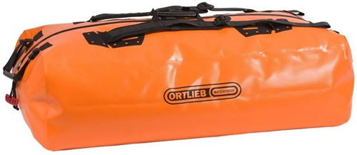 Ortlieb Big-Zip 140L oranje
