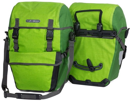Ortlieb Bike-Packer Plus 42L lime/moss-green (pair)