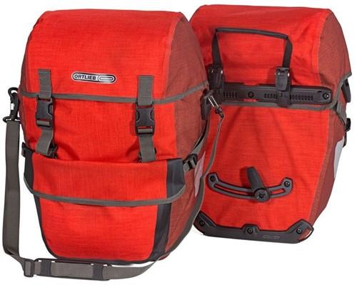 Ortlieb Bike-Packer Plus 42L signal-red/dark-chili (pair)