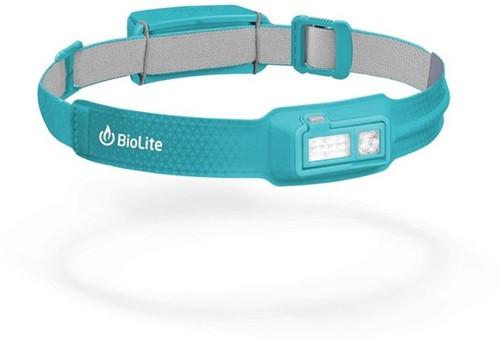 BioLite Hoofdlamp Blauw