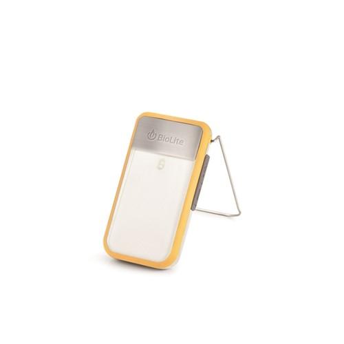 BioLite Powerlight Mini Geel