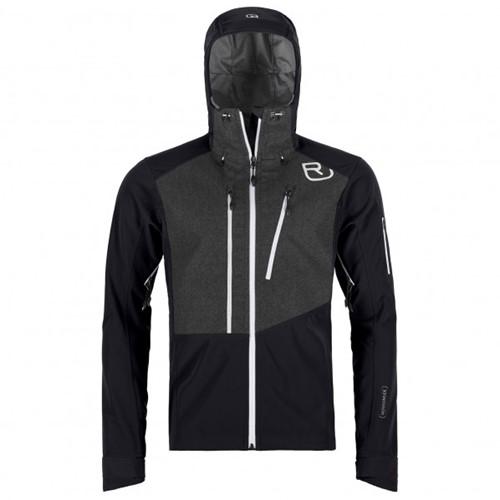 Ortovox Pordoi Jacket M black raven S