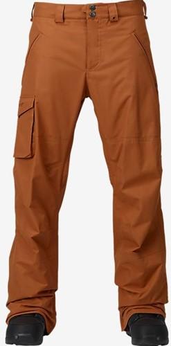 Burton Covert Pant men true penny XXS (2018)