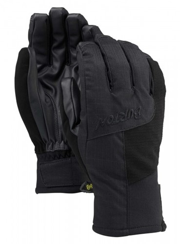 Burton Empire Gore-Tex gloves true black S (2018)