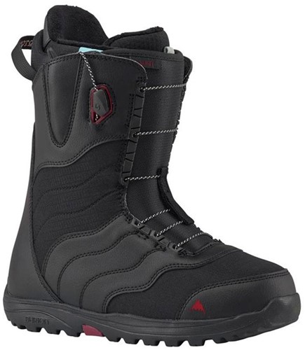 Burton Mint Women black (US 7.5)