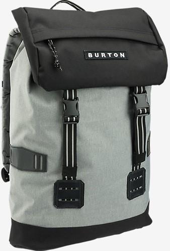 Burton Tinder 25L gray heather