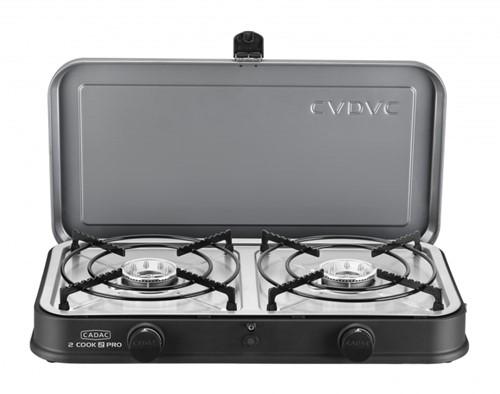 Cadac 2-Cook Pro kooktoestel