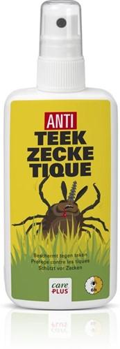 Care Plus Anti-Tick spray 100 ml