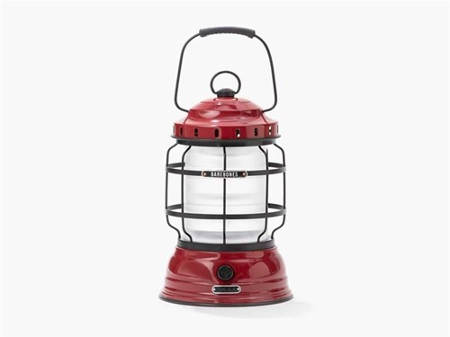 Barebones Forest Lantern V1.2 red
