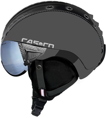 Casco SP2 Polarised Visor dark-grey M (55-57 cm)