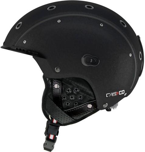 Casco SP3 Limited Men rich black M (56-58 cm)