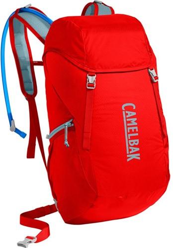 CamelBak Arete 22 Fiery Red / Stone Blue