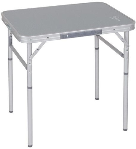 Bo-Camp Table Premium 60x45cm