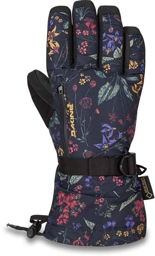 Dakine Sequoia Gore-Tex Glove Botanics XS