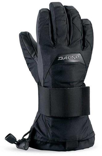 Dakine Wristguard Jr. Glove black K/L