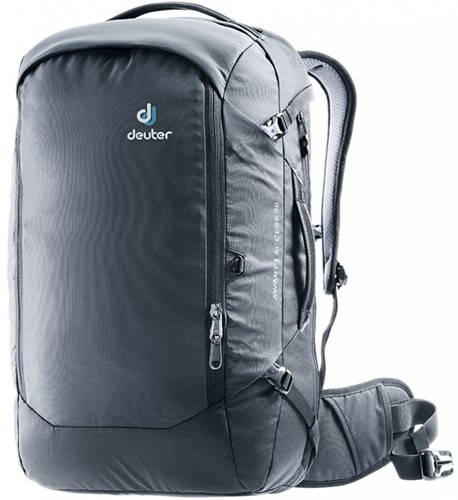 Deuter Aviant Access 38 black (2020)