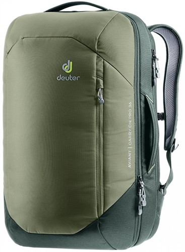 Deuter Aviant Carry On Pro 36 khaki/ivy (2020)