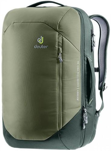 Deuter Aviant Carry On Pro 36 khaki/ivy